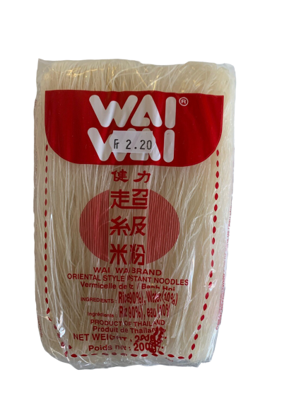 Rice Vermicelli 200g
