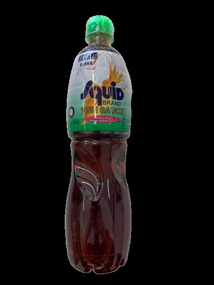 Fish Sauce 700ml