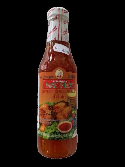 Sweet Chilli Sauce Mae Ploy 280ml
