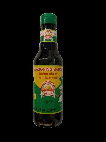 Seasoning Sauce 200ml