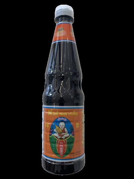 Black Soy Sauce 940g