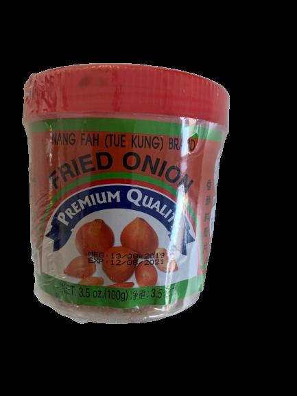 Fried Onion 100g
