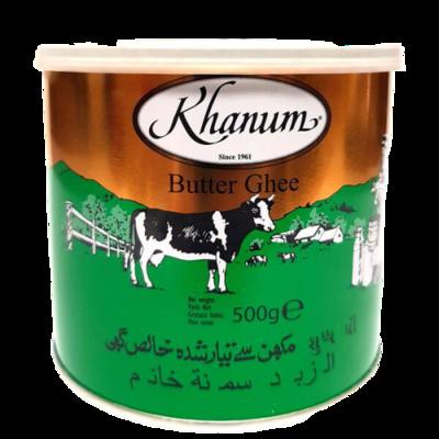 Khanum Ghee 500g