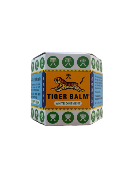 Tiger Balm White 19.4g
