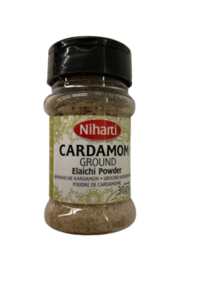 Ground Cardamom 30g