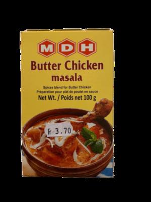 Butter Chicken Masala 100g