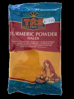 Turmeric Powder TRS 100g