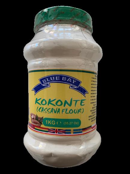 Cassava Flour 1kg