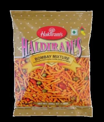 Haldiram's Bombay Mixture 200g