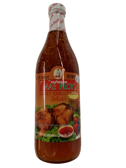Sweet Chilli Sauce 920g