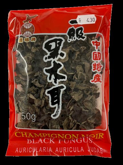 Black Fungus 50g