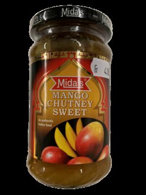 Sweet Mango Chutney 340g Mida