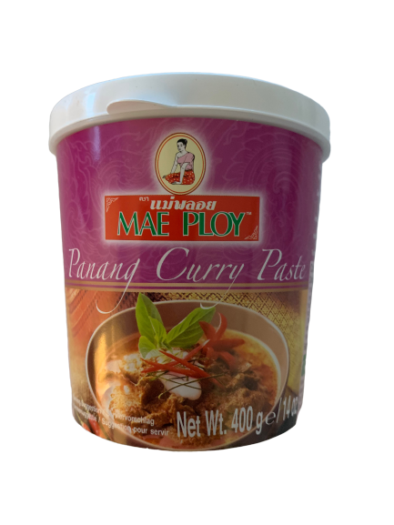 Panang Curry Paste 400g Mae Ploy