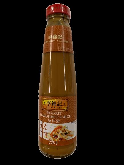 Peanut Flauvered Sauce 226g