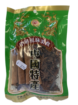 Spice mix 100g