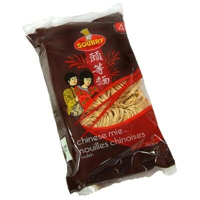 Mie Nudeln 250g