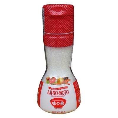 Monosodium Glutamat 85g