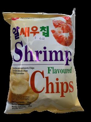 Shrimp Chips 75g