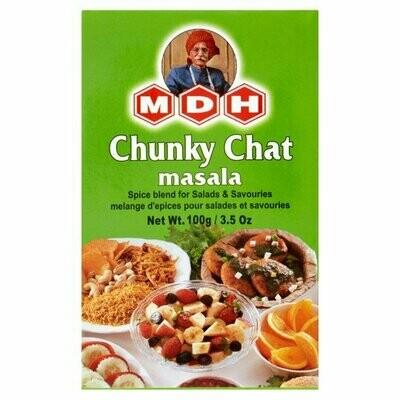 Chat Masala MDH 100g