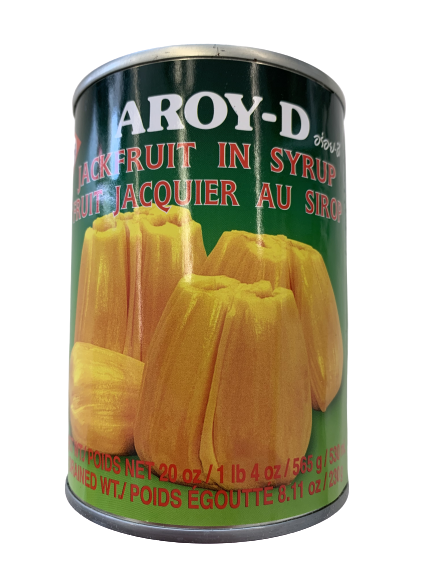 Jackfruit in Syrup 565g