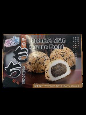 Japanese Style Sesame Mochi 210g