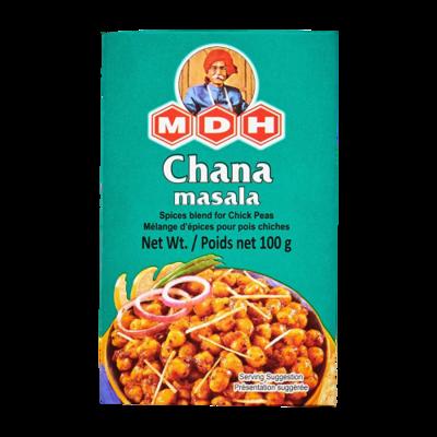 Chana Masala 100g