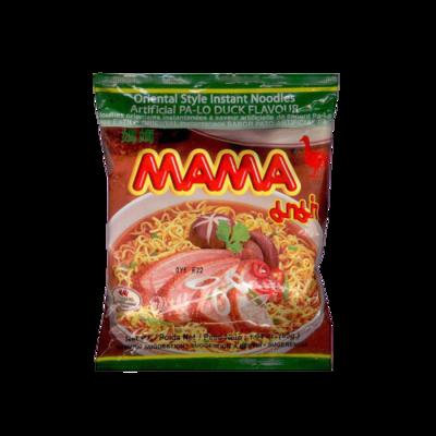 Mama Instantnudelsuppe Ente 55g