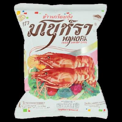 Fried Shrimps Chips 75g