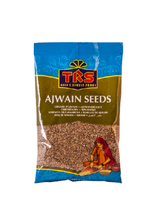 Ajwain Seeds TRS 100g