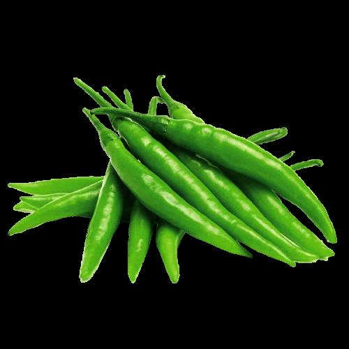 Chili Green 100g