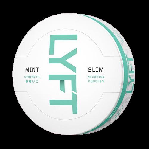 Lyft Mint Slim 16.8g