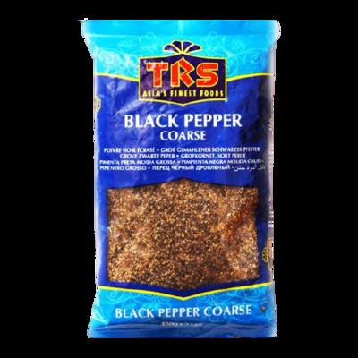 Black Pepper Coarse TRS 100g