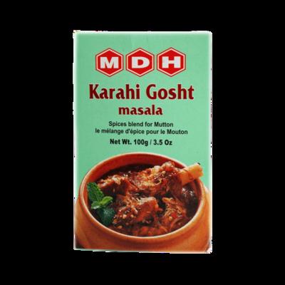Karahi Gohst MDH 100g