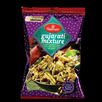 Gujarati Mixture Haldiram's 200g