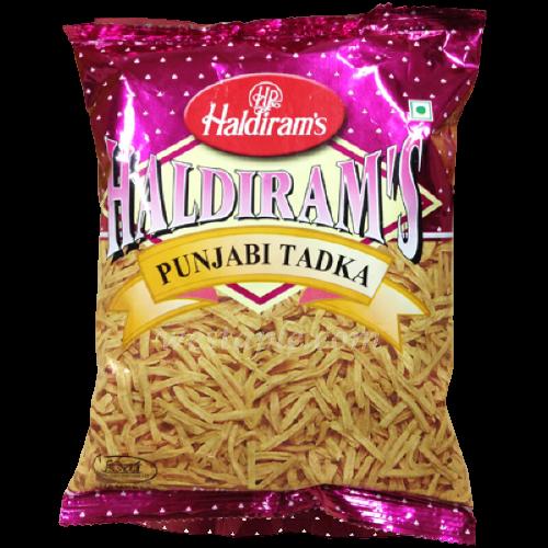 Punjabi Tadka Haldiram's 200g