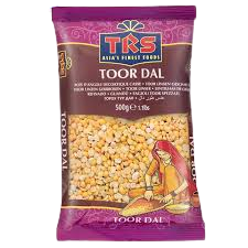 Toor Dal TRS 500g