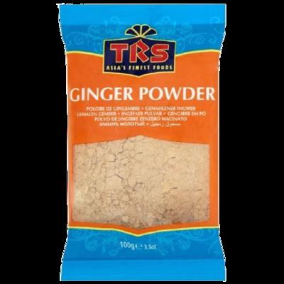 Ginger Powder 100g TRS