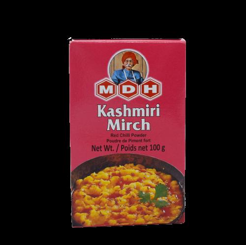 Kashmiri Mirch MDH 100g