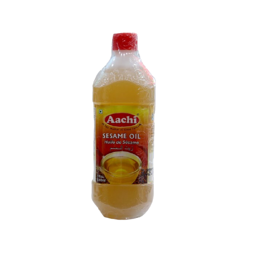 Sesame Oil Aachi 500ml