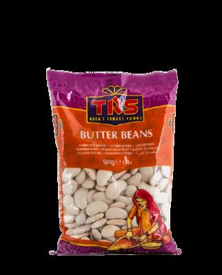 Butter Beans TRS 500g