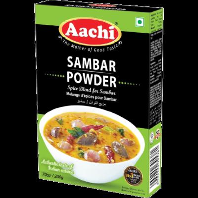 Sambar Powder Aachi 250g