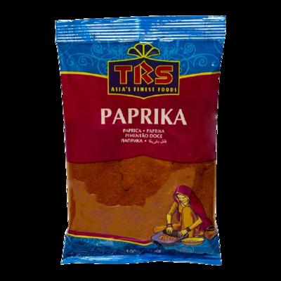 Paprika TRS 100g
