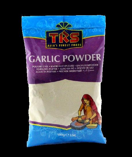 Garlic Powder TRS 100g