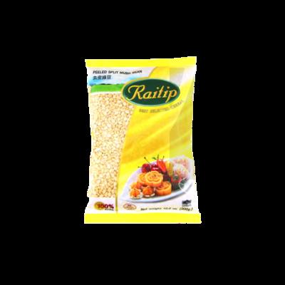 Peeled Mung Beans 300g Raitip