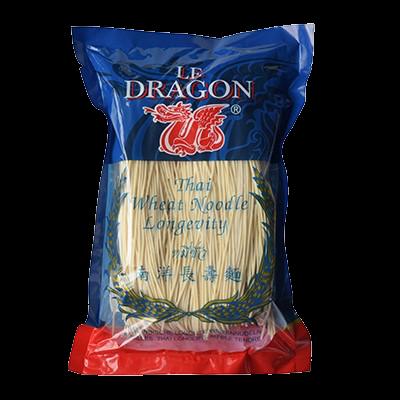 Thailändische Longlife Weizennudeln 300g