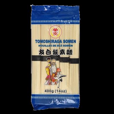 Tomoshiraga Somen Nudeln 400g