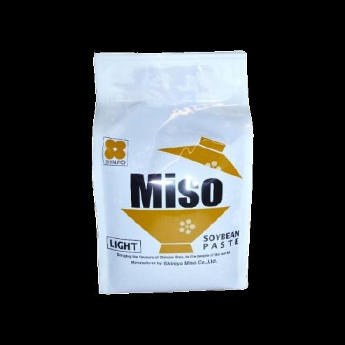 Miso Soybean Paste Light 500g
