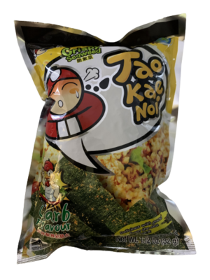 Crispy Seaweed Chicken Larb Taste 32g