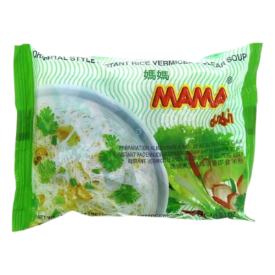 Rice Vermicelli Soup 55g