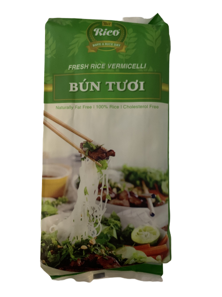 Fresh Rice Vermicelli 400g